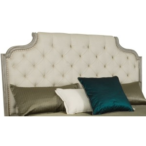 Marquesa King Upholstered Headboard