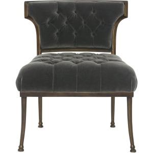 Haley Armless Chair