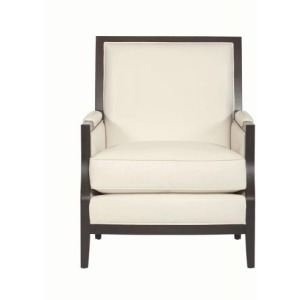 Randall Chair - Leather