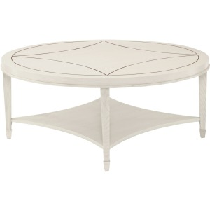 Criteria Round Cocktail Table