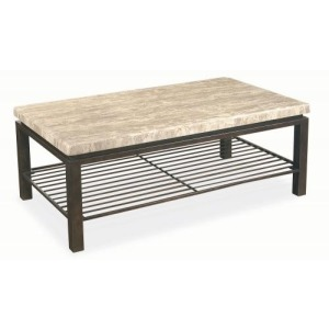 Tempo Rectangular Cocktail Table