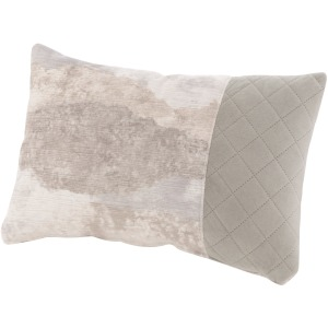 Decorative Pillow Abstract Kidney