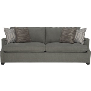 Incredible Andrew Sofa 117 By Bernhardt Furniture B7627 Home Interior And Landscaping Ologienasavecom
