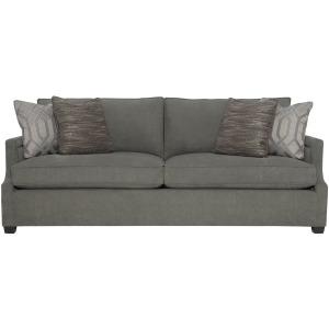 Superb Andrew Sofa 117 By Bernhardt Furniture B7627 Interior Design Ideas Clesiryabchikinfo