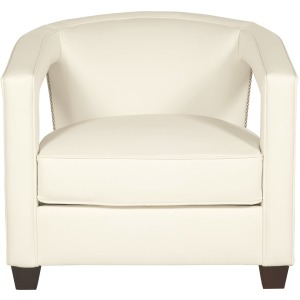 Alana Chair - Leather