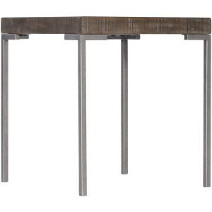 Draper End Table