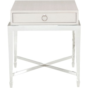 Criteria End Table