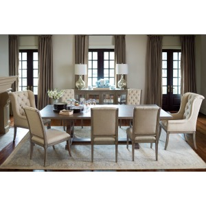 Marquesa 7 PC Dining Set