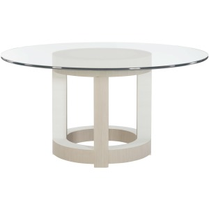 Round Dining Table (60