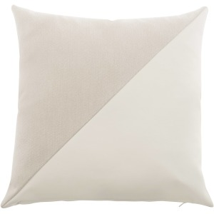 Accent Pillow Square Knife Edge with Flag