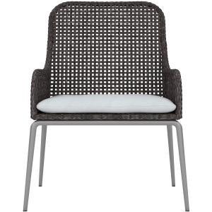 Antilles Wicker Arm Chair