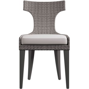 Sarasota Wicker Side Chair