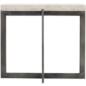 Metal Bunching Cocktail Table