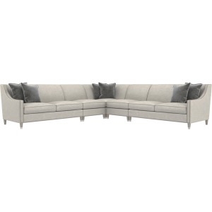 Palisades Sectional (5-piece)