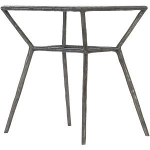 Metal Drink Table
