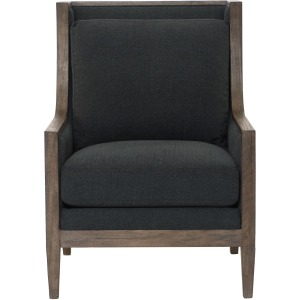 Andre Chair - Leather