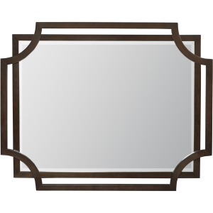 Jet Set Mirror