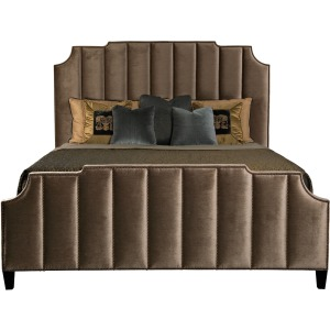 Bayonne Upholstered Bed