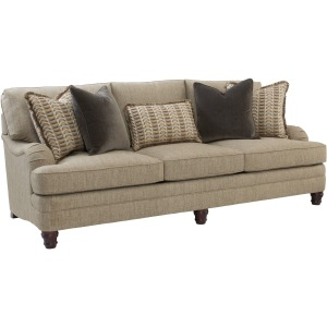 Wondrous Andrew Sofa 117 By Bernhardt Furniture B7627 Home Interior And Landscaping Ologienasavecom