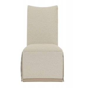 Auberge Skirted Chair