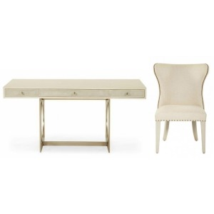 BERN 341-510/541 DESK & CHAIR