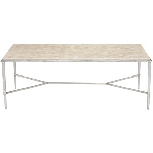 Solange Rectangular Cocktail Table