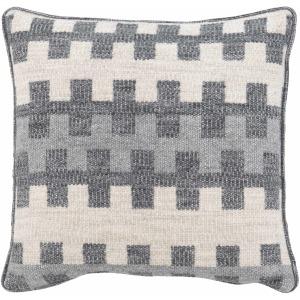 "Decorative Pillows Knife Edge Square w/welt (21"" x 21"")"