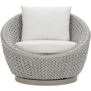 Savaii Swivel Chair