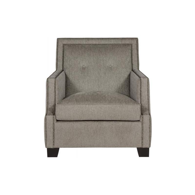 Outstanding Franco Chair By Bernhardt Furniture N9652 Willis Uwap Interior Chair Design Uwaporg