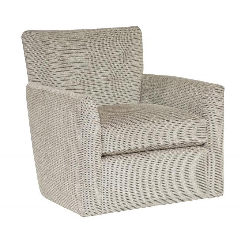 Awe Inspiring Gigi Swivel Chair By Bernhardt Furniture B2303S Missouri Pdpeps Interior Chair Design Pdpepsorg