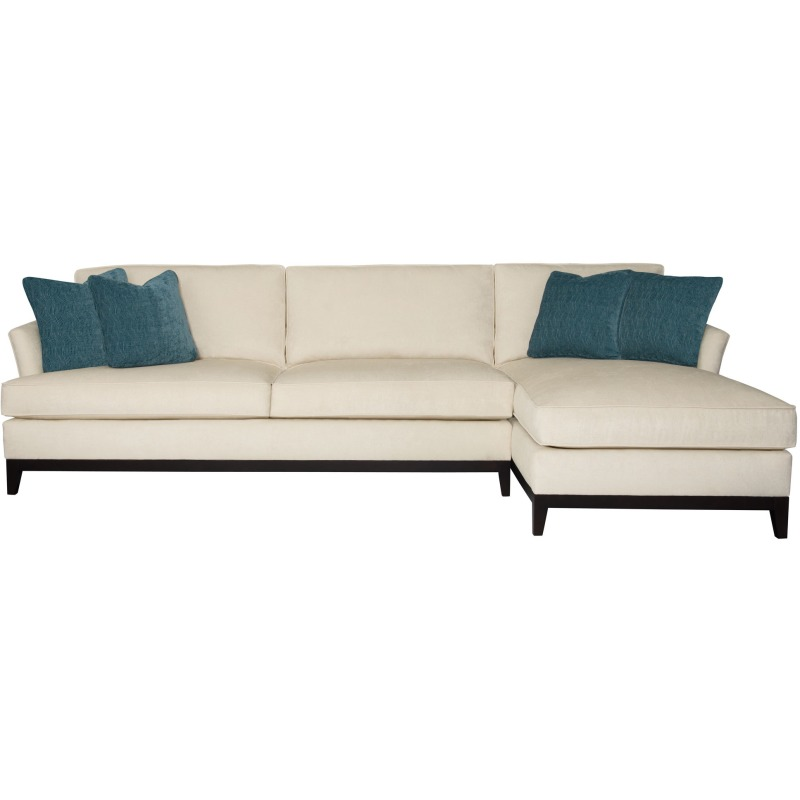 Patrick Sectional (2-piece)