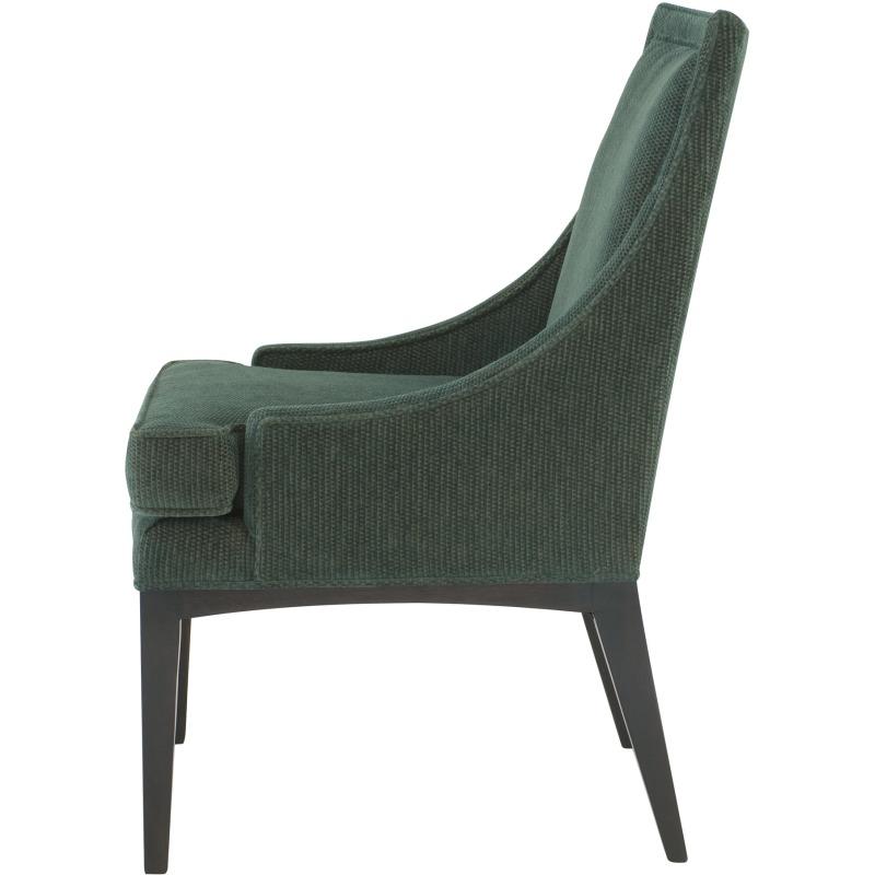Outstanding Mya Upholstered Chair By Bernhardt Furniture 353 542 Uwap Interior Chair Design Uwaporg