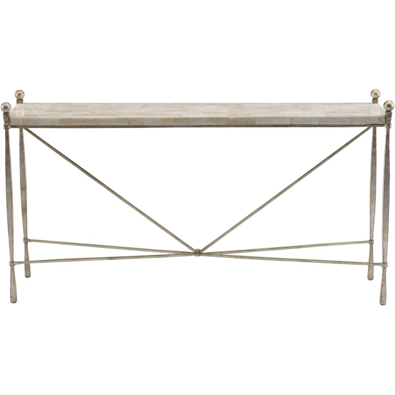 Remarkable Clarion Console Table By Bernhardt Furniture 563 911 Interior Design Ideas Clesiryabchikinfo