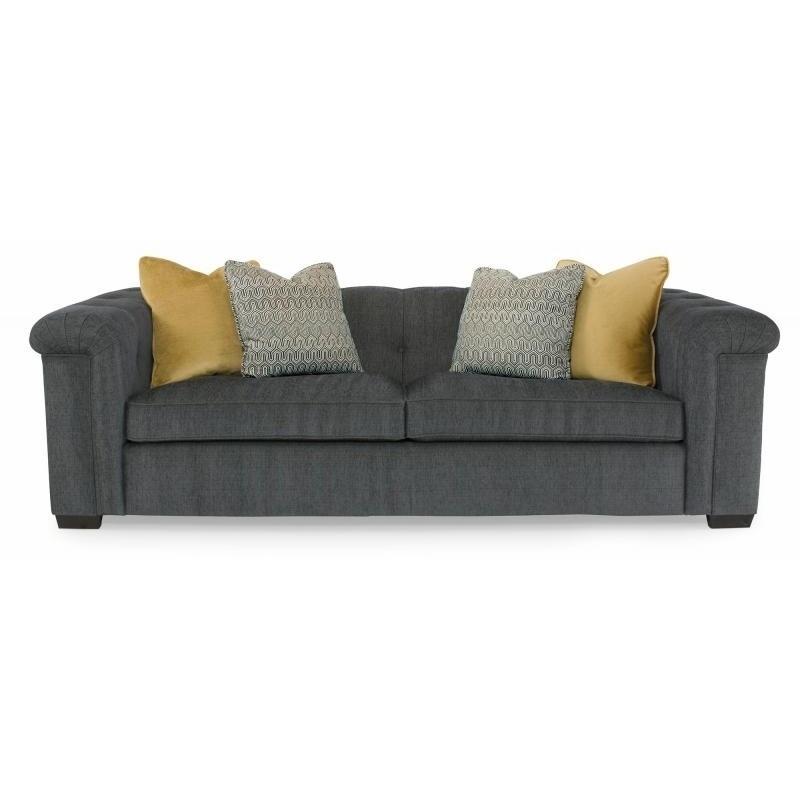 Incredible Townhouse Sofa By Bernhardt Furniture Oskar Huber Interior Design Ideas Clesiryabchikinfo