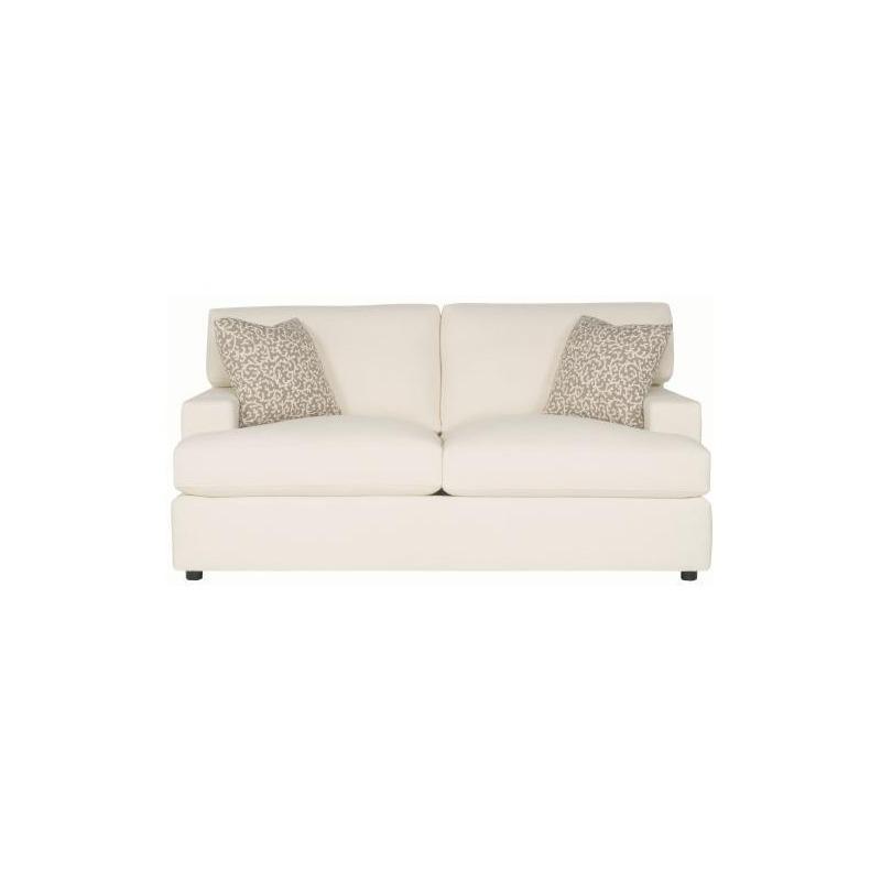 Pleasant Ryden Loveseat By Bernhardt Furniture N7385 Missouri Home Remodeling Inspirations Basidirectenergyitoicom