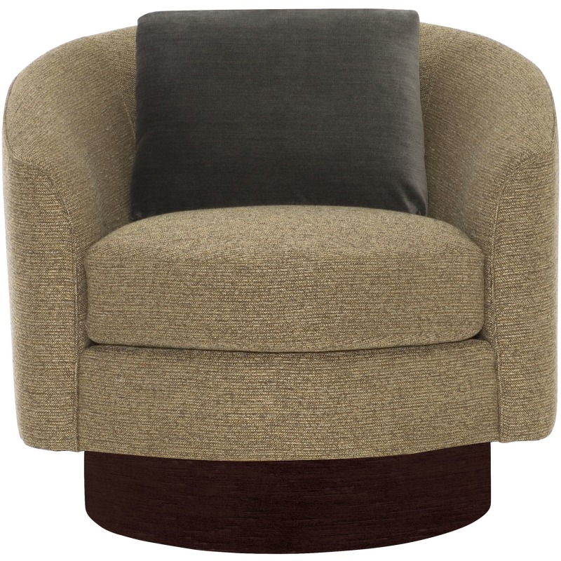 Prime Camino Swivel Chair By Bernhardt Furniture N5712S Willis Pdpeps Interior Chair Design Pdpepsorg