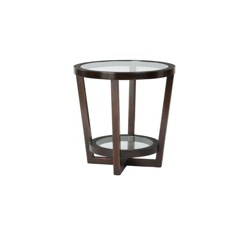 Zola Round End Table