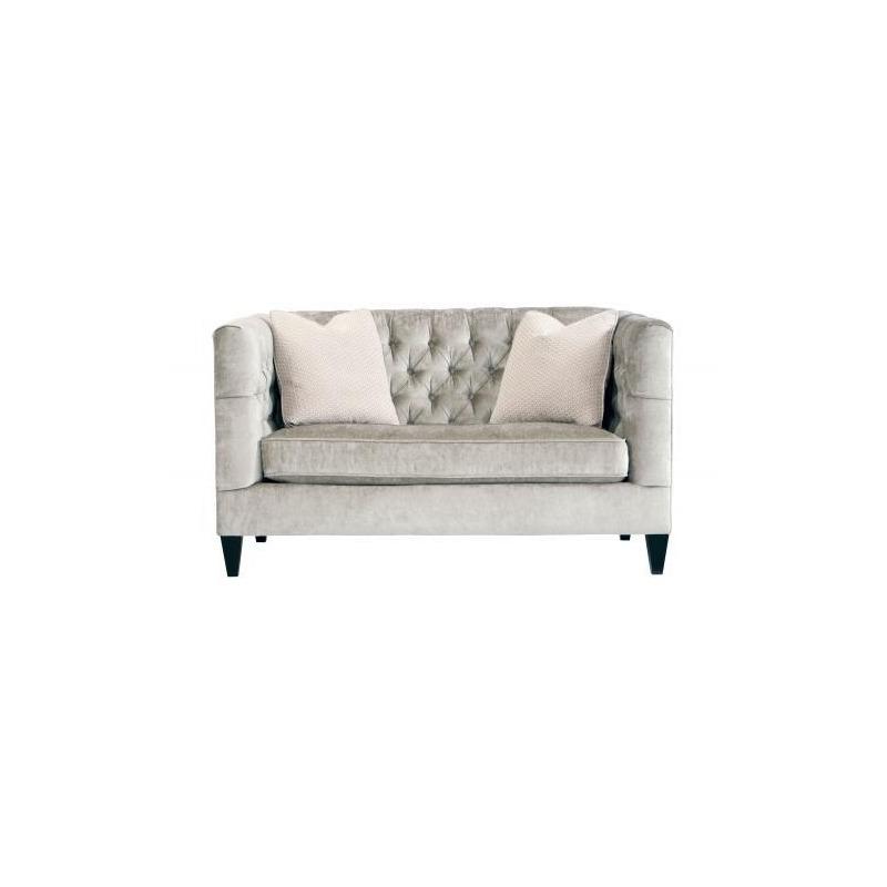 Awe Inspiring Beckett Loveseat By Bernhardt Furniture N8815 Willis Andrewgaddart Wooden Chair Designs For Living Room Andrewgaddartcom