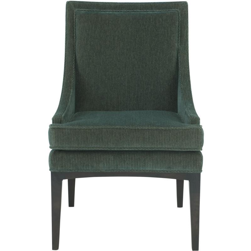 Wondrous Mya Upholstered Chair By Bernhardt Furniture 353 542 Uwap Interior Chair Design Uwaporg
