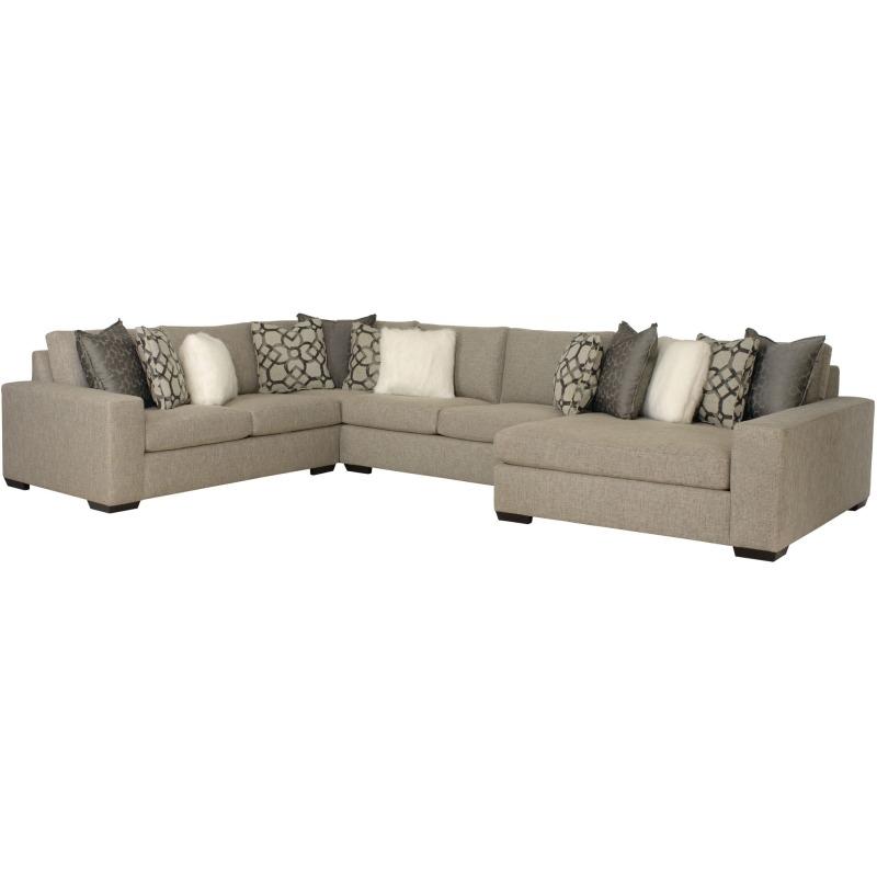 Orlando Sectional Sofa