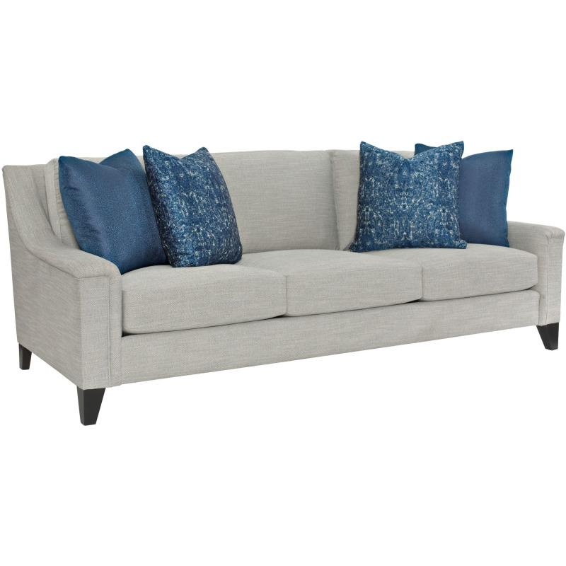 Phenomenal Norton Sofa By Bernhardt Furniture B8887 Missouri Home Remodeling Inspirations Basidirectenergyitoicom