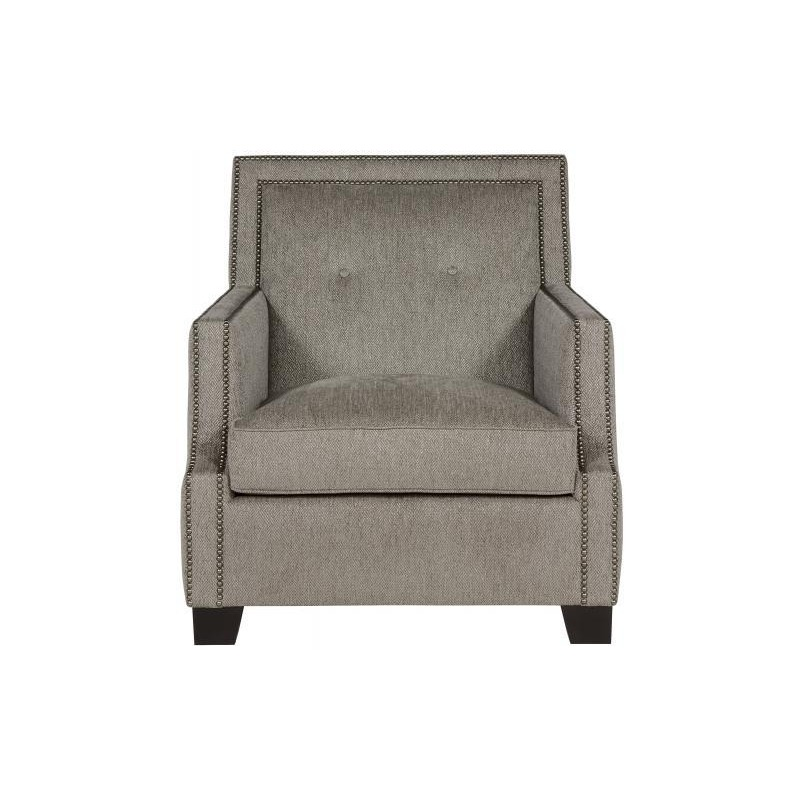 Tremendous Franco Chair Leather By Bernhardt Furniture N9652L Pdpeps Interior Chair Design Pdpepsorg