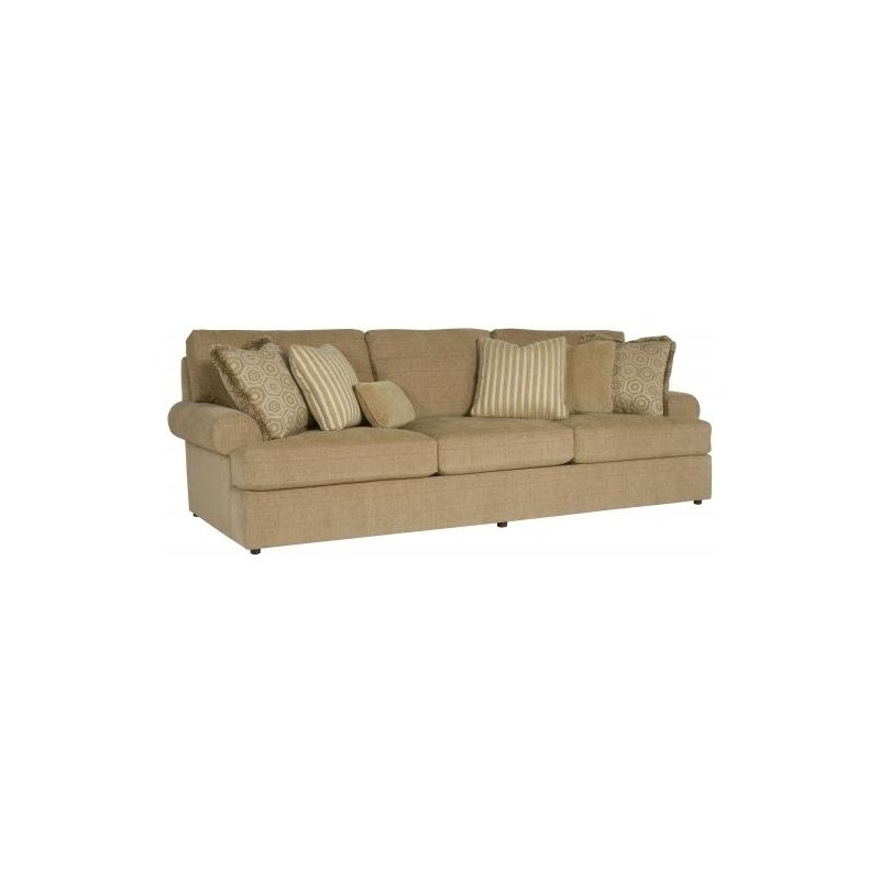 Outstanding Andrew Sofa 117 By Bernhardt Furniture B7627 Home Interior And Landscaping Ologienasavecom