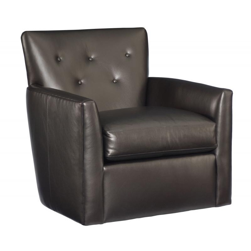 Awesome Gigi Swivel Chair By Bernhardt Furniture 2303Sl Gladhill Pdpeps Interior Chair Design Pdpepsorg