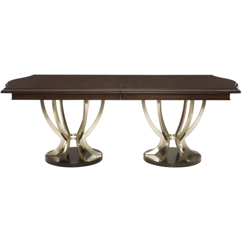 Fabulous Miramont Dining Table Top And Base By Bernhardt Furniture Download Free Architecture Designs Ferenbritishbridgeorg