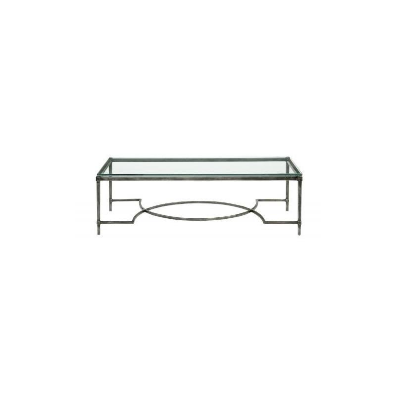 Palmer Metal Cocktail Table