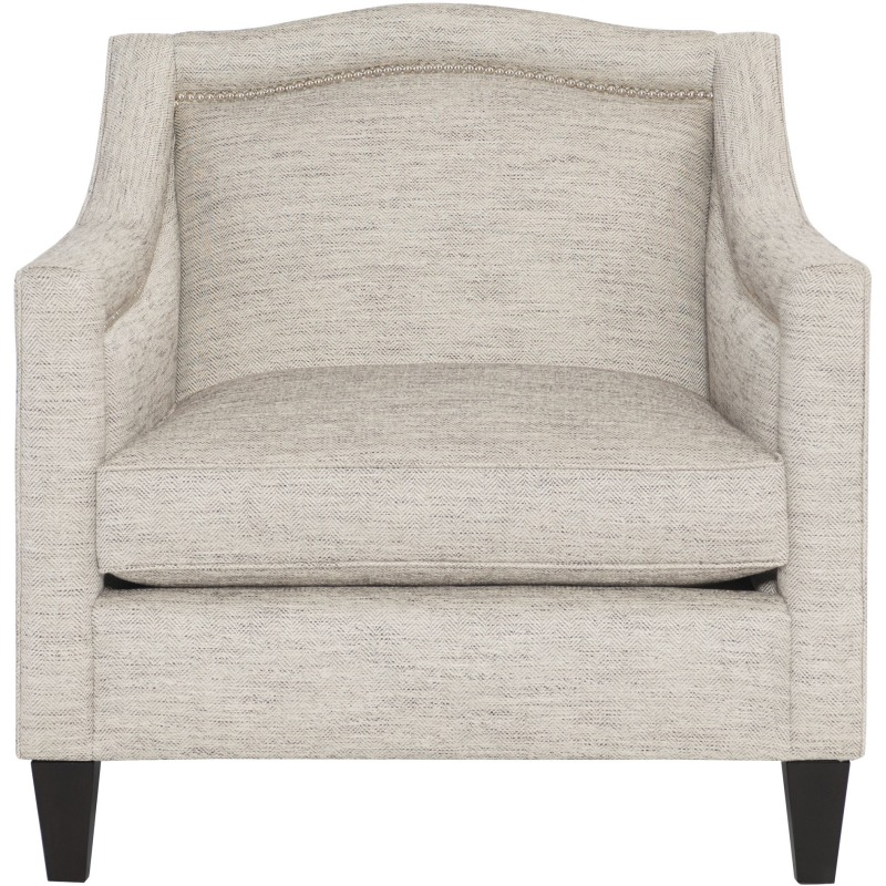 Prime Strickland Chair By Bernhardt Furniture N6192 Gladhill Home Interior And Landscaping Ologienasavecom