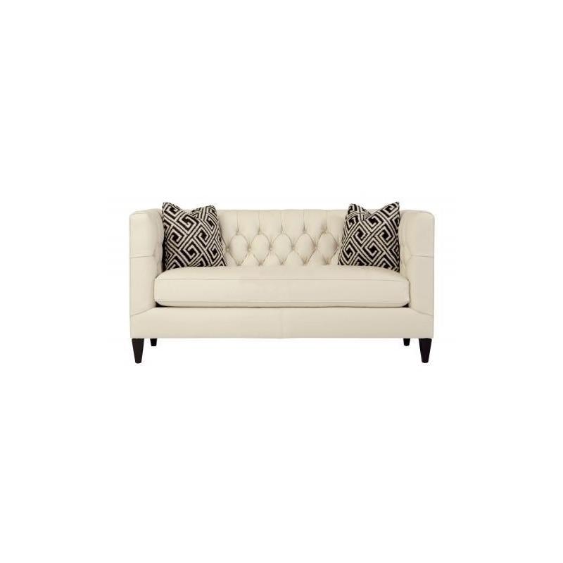 Stupendous Beckett Loveseat By Bernhardt Furniture N8815L Willis Home Remodeling Inspirations Basidirectenergyitoicom