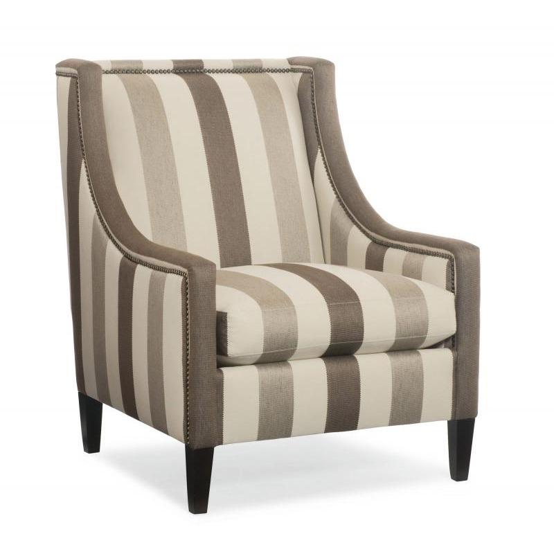 Remarkable Mindy Chair By Bernhardt Furniture B3403 Gladhill Furniture Uwap Interior Chair Design Uwaporg