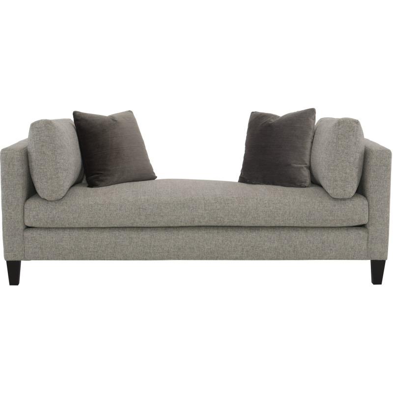 Super Saxon Chaise By Bernhardt Furniture N1189 Willis Uwap Interior Chair Design Uwaporg